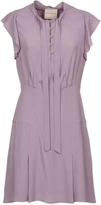 Semi-Couture Semicouture Erika Cavallini Dress