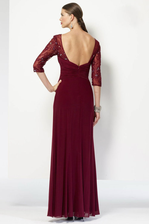 Alyce Paris Special Occasion Collection - 27128 Gown
