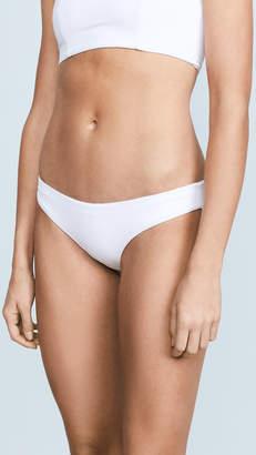 L-Space Sandy Bikini Bottoms