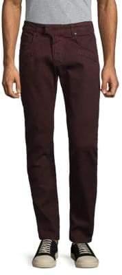 Pierre Balmain Classic Stretch Jeans