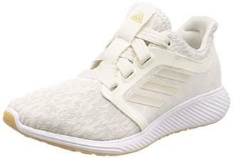 adidas (アディダス) - [アディダス] ランニングシューズ edge lux 3 w ローホワイトS19/クラウドホワイト F18/ゴールドメット(D97112) 23.5 cm