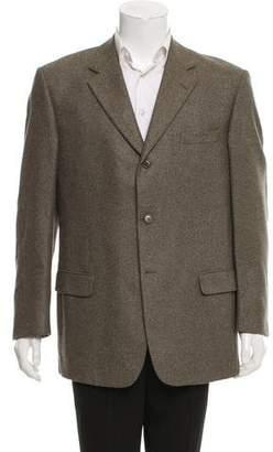 Cerruti Silk-Cashmere Blazer