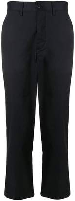 Stampd cropped chinos