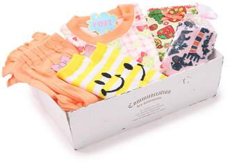 Kid's Pajama & More Girl ギフトセット