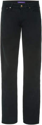 Ralph Lauren Thompson Slim-Fit Stretch-Denim Jeans