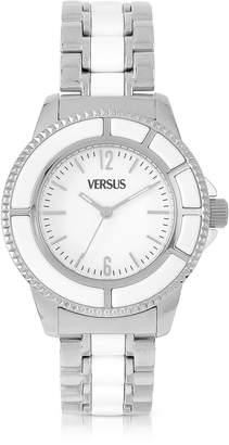 Versace Versus Tokyo 38 Stainless Steel and Resin Women's Watch