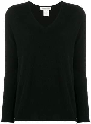 Lamberto Losani v-neck sweater