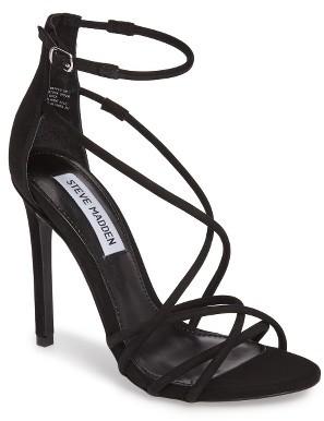Women's Steve Madden Strappy Sandal $99.95 thestylecure.com