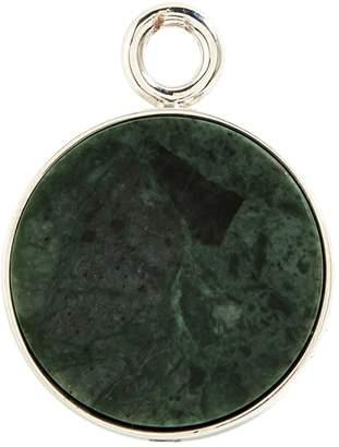 Celine Silvery pendant