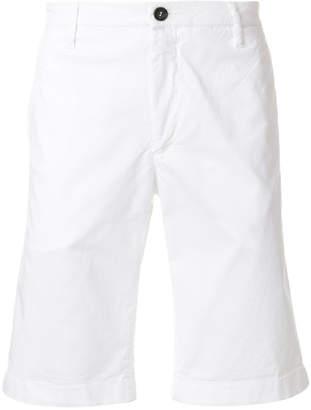 Peuterey chino shorts