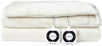 Berkshire Intellisense Twin Heated Blanket Bedding