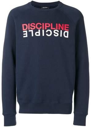 Ron Dorff Discipline Disciple sweatshirt