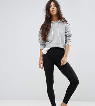 New Look Petite Seam Free Legging