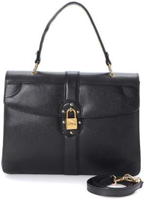 Salvatore Ferragamo Two-Way Handbag - Vintage