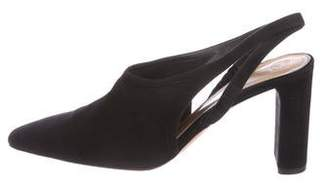 cb7a8924122 The Row Heels - ShopStyle Canada