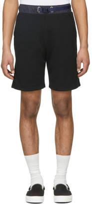 John Elliott Black Mountain Lounge Shorts