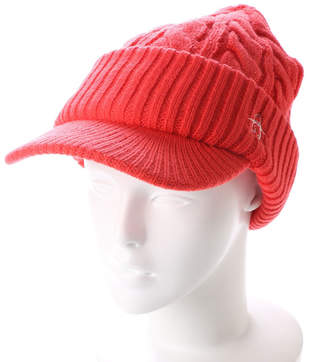 Munsingwear (マンシングウェア) - マンシングウエア Munsingwear レディース ゴルフ ニット帽子 AL3183