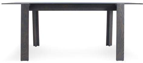 Blu Dot Blu Dot Lake Overhang 95 Dining Table