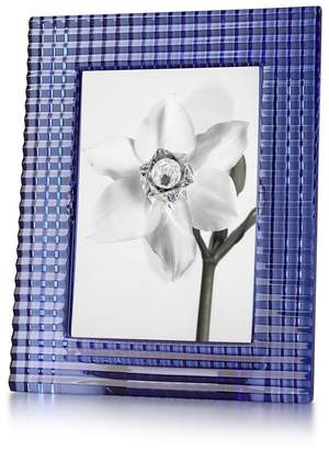 "Baccarat Crystal Eye Photo Frame (5"" X 7"")"