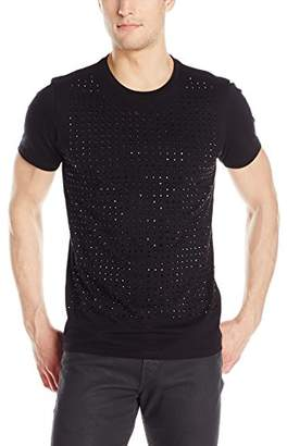 Cult of Individuality Men's Moto Studd T-Shirt