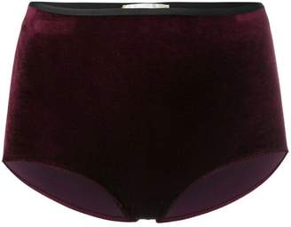 Forte Forte high waisted boxers