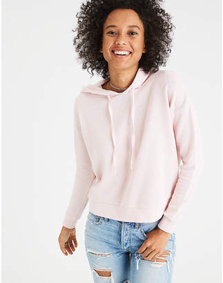 American Eagle AE Popover Hoodie