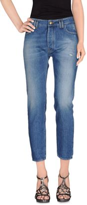 CYCLE Jeans $154 thestylecure.com