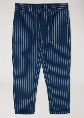 Armani Junior Pants