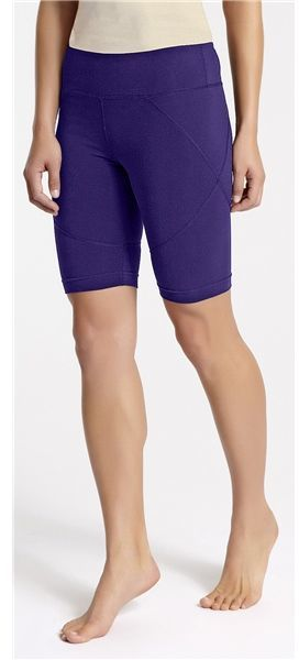 Zobha 360 Shorts - Supplex® Nylon (For Women)
