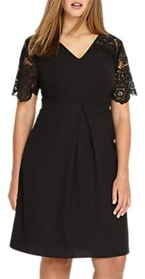 Studio 8 Amber Dress, Black