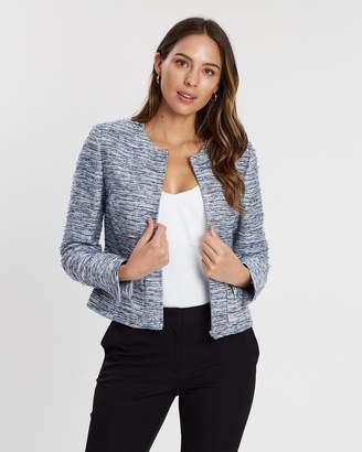 Sportscraft Crystal Tweed Jacket