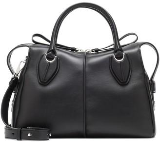 Tod's D-Styling Medium leather shoulder bag