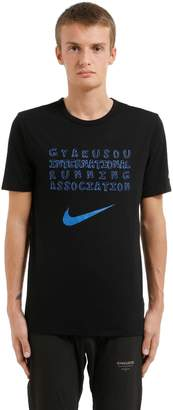 Nike Gyakusou Running T-Shirt