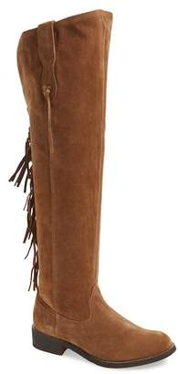 Ariat Farrah Fringe Over the Knee Boot