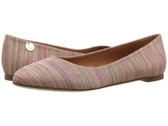 M Missoni Lurex Spacedye Flat Women's Shoes