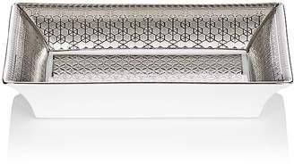 Bernardaud Divine Porcelain Rectangular Dish