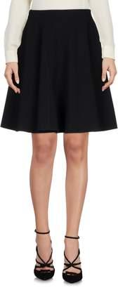 Alaia Knee length skirts - Item 35375499