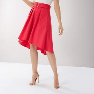 Coast Gabbi Belted Skirt