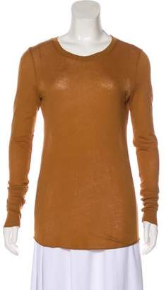 Humanoid Long Sleeve Knit Top