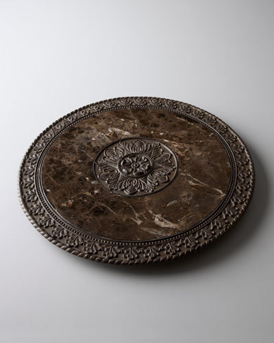 GG Collection G G Collection Lazy Susan