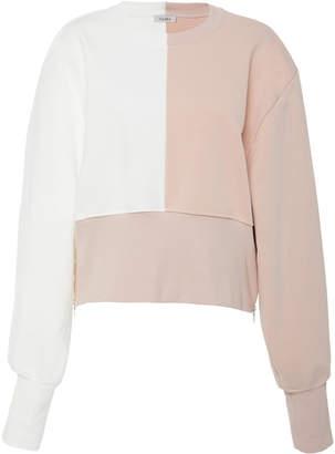 Maeve Vaara Bicolor Sweatshirt