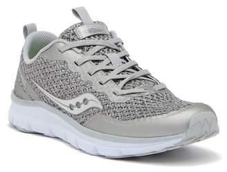 Saucony Liteform Feel Sneaker - Wide Width Available (Big Kid)