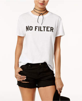 Sub Urban Riot No Filter Graphic T-Shirt $34 thestylecure.com