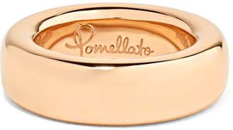 Pomellato Iconica 18-karat Rose Gold Ring