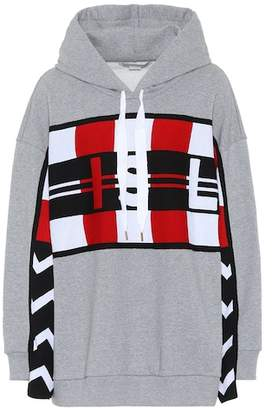Stella McCartney All is Love cotton hoodie