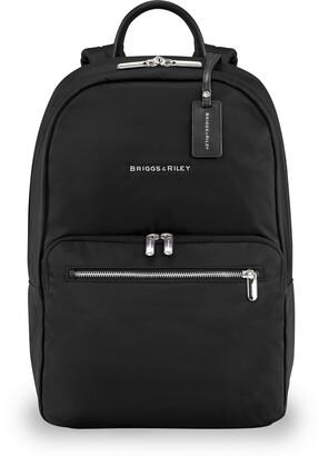 Briggs & Riley Rhapsody Essential Water Resistant Nylon Backpack