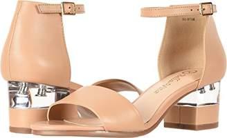Bella Vita Women's Fitz Heeled Sandal