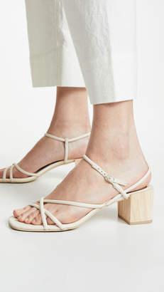 Dolce Vita Zayla Block Heel Sandals