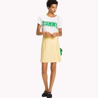 Tommy Hilfiger Textured Skirt