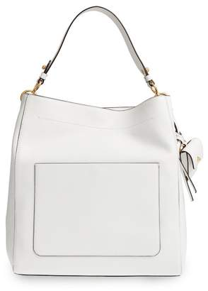 Cole Haan Zoe Bucket Hobo
